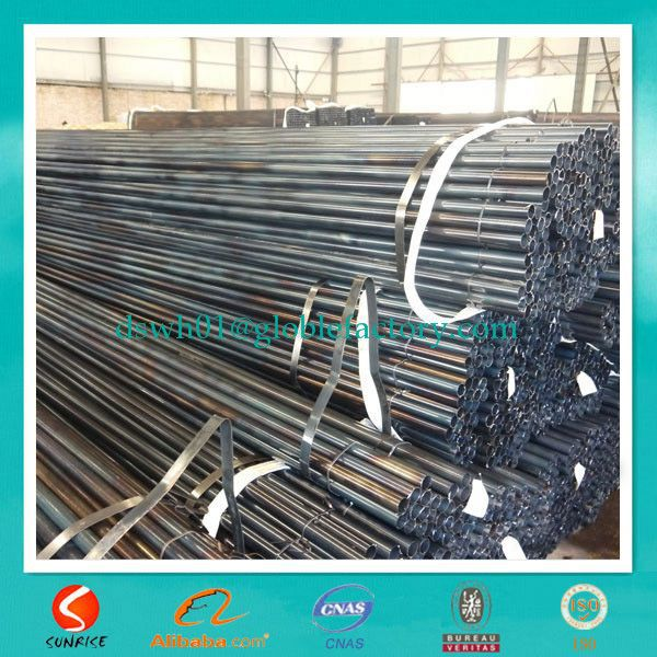 China Oval Flat Oblong elliptical Steel Pipe Size for furniture fence
