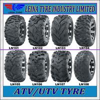ATV/UTV Quad Go Kart Buggy Sport Racing Tyre 21X8-9 21X12-9 22X10-9 22X11-9 22X12.5-9