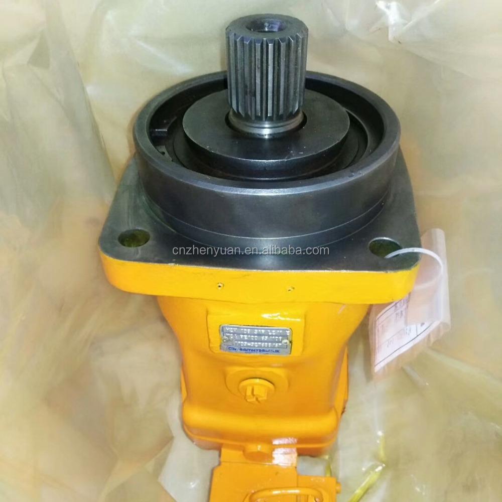 Italy Sam H2V108 hydraulic motor
