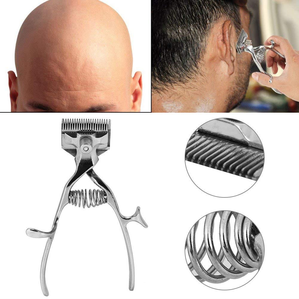 Hand hair clippers mini pressure sprayer