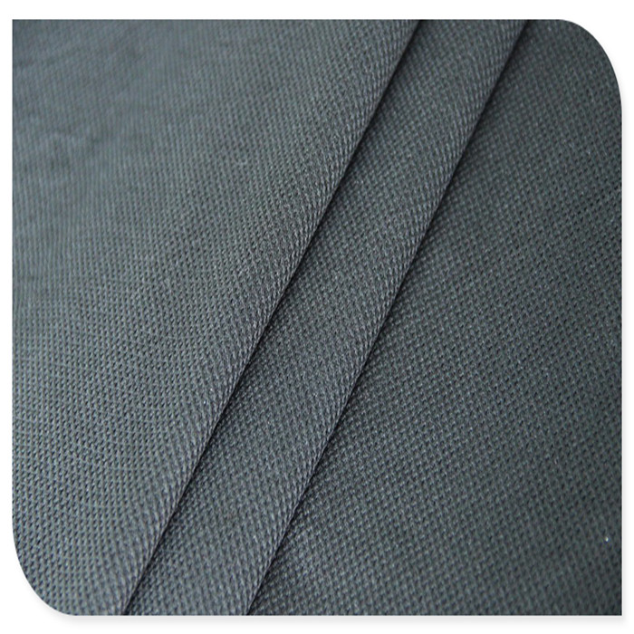 Softshell mesh fabric+low breathable TPU+100D polar fleece bonded fabric