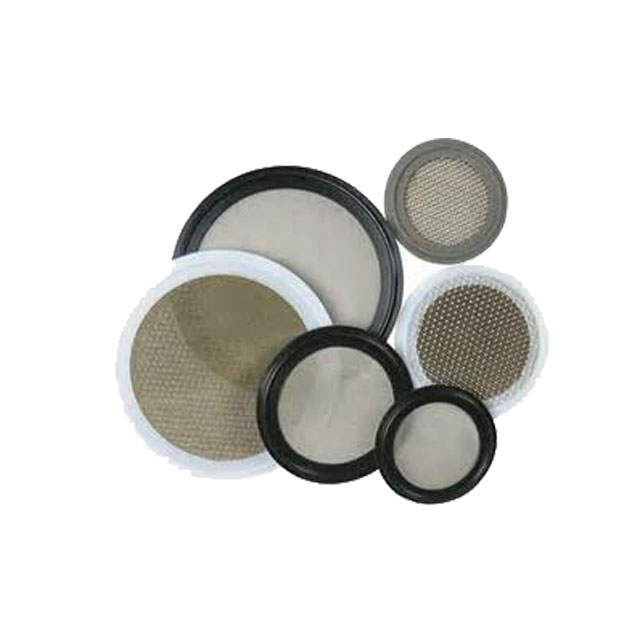 Rubber Fab Camlock Screen Gaskets Perforated Plate Rubber Gaskets