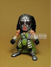 Limited 7CM High Classic Toy Q version of Mortal Kombat 9 mortal combat Chameleon action figure