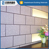 Latest hot selling!! strong packing cheap 8-12mm thickness calcium silicate material made in china