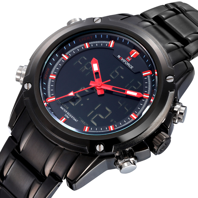 c2233e05686 watches men naviforce-Source quality watches men naviforce from Global  watches men naviforce suppliers and watches men naviforce manufactures on  m.alibaba. ...