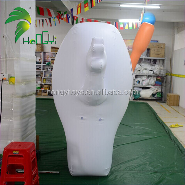 inflatable tooth with  toothbrush (6)