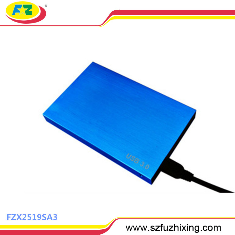 2.5 USB 3.0 HDD Enclosure HDD Case