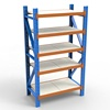 400kgs capacity warehouse storage racks metal rack