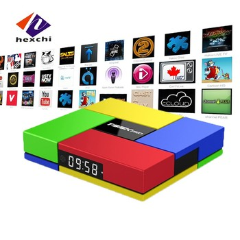 Wholesale Hexchi Tv Box T95k Pro Arabic Tv Box T95k Iptv Arabic Iptv  Android Tv Box T95k Pro - Buy Wholesale Hexchi Tv Box T95k,Arabic Tv Box