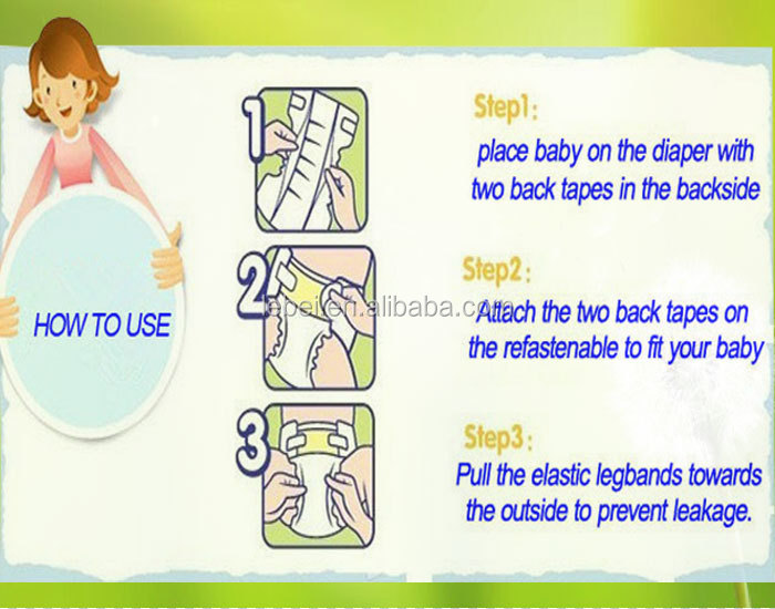 Adult Baby Haven 64