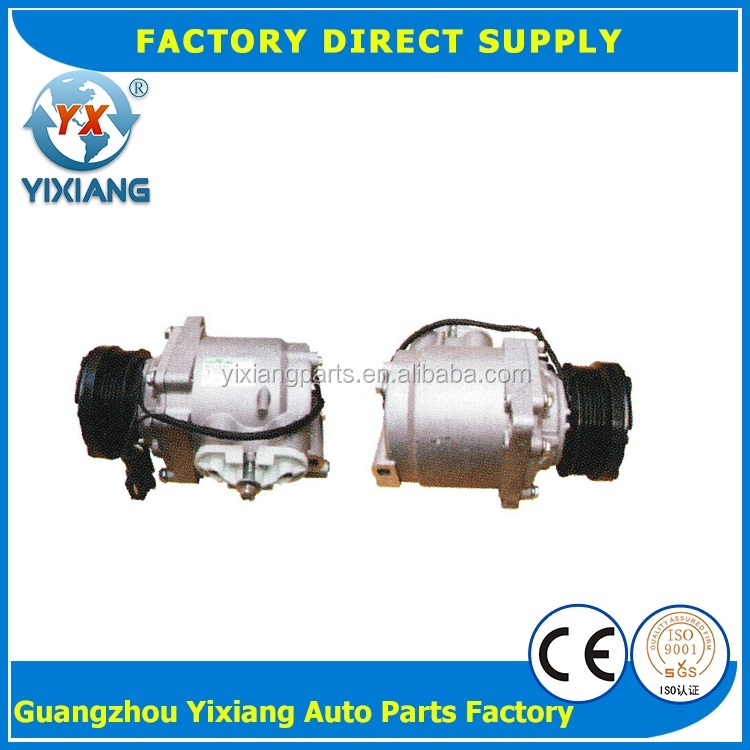 New Model SC90C 6PK Clutch Auto Air Conditioner AC Compressor For Ford Connect