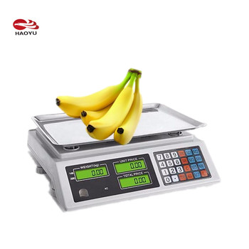 rs232 usb interface automatic weighing scale buy automatic