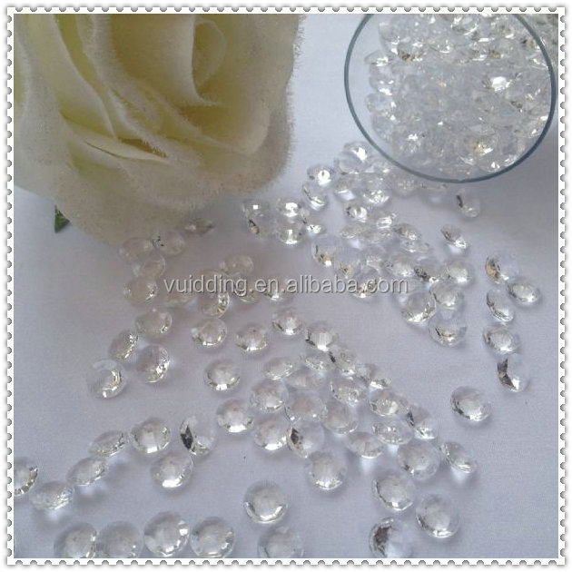 Diamond Wedding Table Decorations Source Quality Diamond Wedding