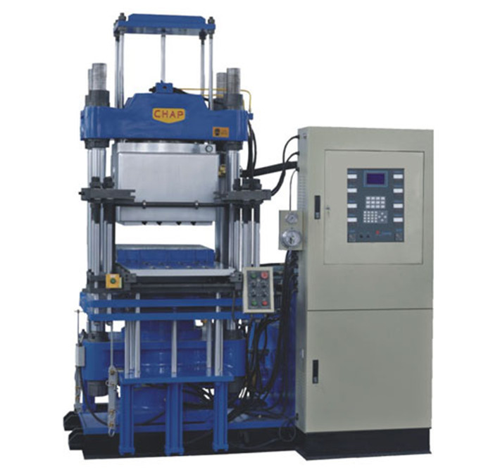 China manufacturer durable vulcanizer rubber press