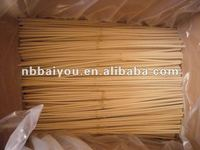 free sample difuser stick /natural rattan stick