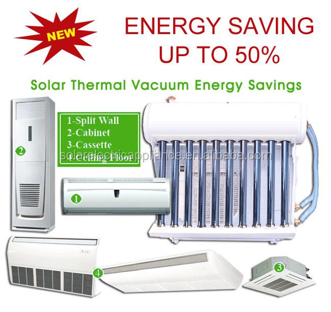 Cheap Hybrid Solar Air Conditioner Price Home Use Solar
