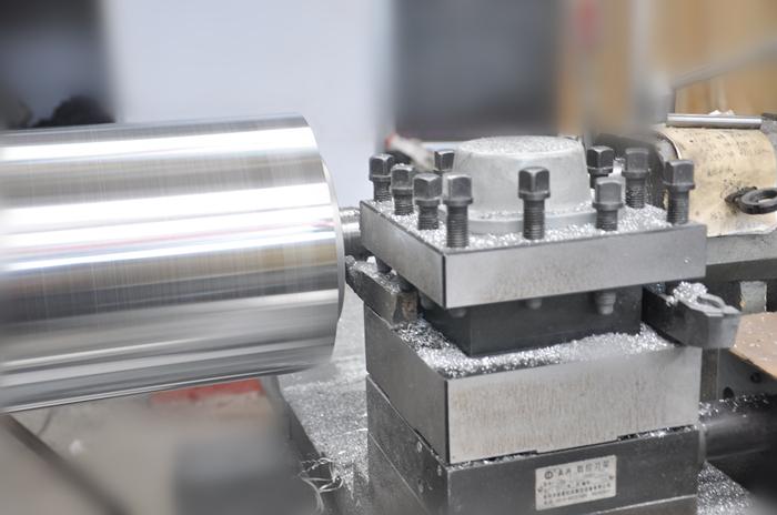 China manufacture flexo printing machine parts