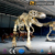 MY Dino-O11 Museum replica life size dinosaur skeleton for sale