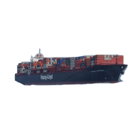 sea freight shipping to Australia