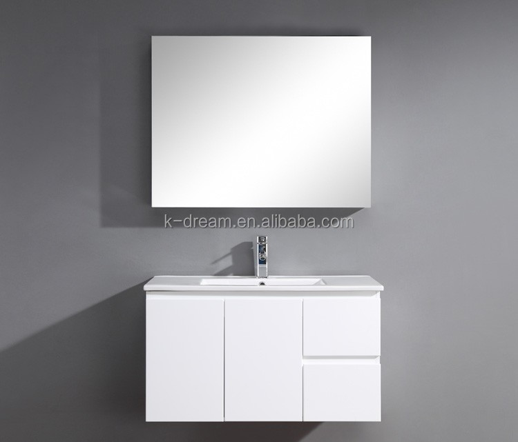 High Quality Bathroom Cabinet/ Vanity/ Wc Toilet Wash Basin Kd ...