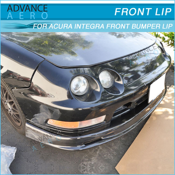 FOR ACURA INTEGRA BODYKIT MU STYLE CF FRONT BODY - Body kits for acura integra