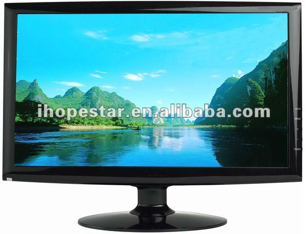 TFT PC LCD monitors 23''