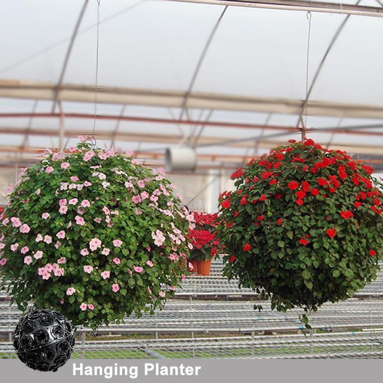 Flower Pot Decoration Planter Garden