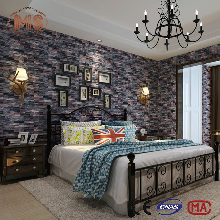 papier mural 3d. Black Bedroom Furniture Sets. Home Design Ideas