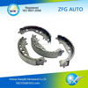 high quality brake shoes for GEELY KINGKONG OEM 04495-47010 04495-52040
