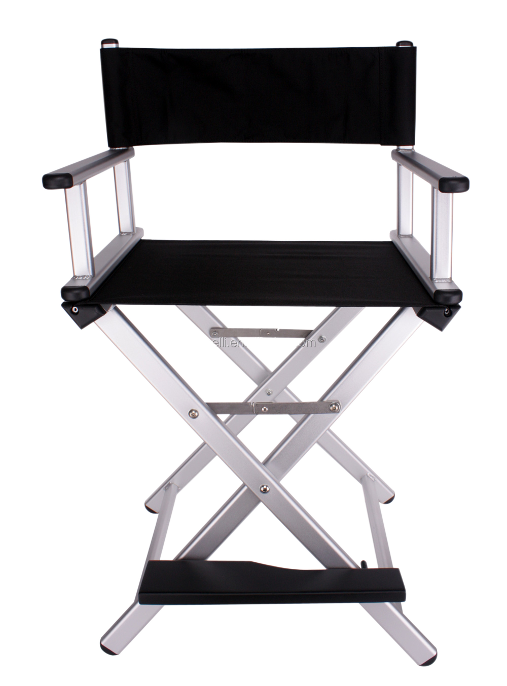 Directors chair png - Aluminum High Seat Make Up Chair Director Chair Folding Director Chair