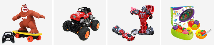Hot High quality remote control cars for kid