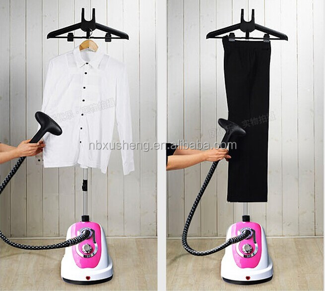 Steam Iron For Clothes ~ Hanging clothes portable steam iron industrial buy