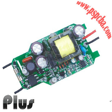 High Power Led Driver Circuit 0-100% Dimming Range Isolated High ...