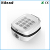 keypad of security alarm system home security system