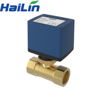 High Quality Motorized actuated water Ball Valves