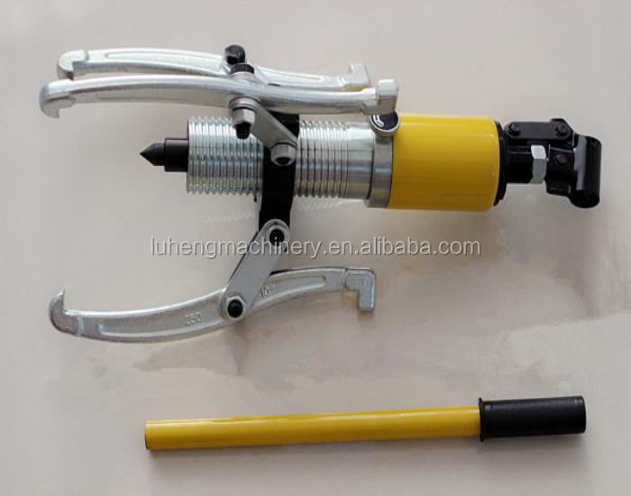 Hydraulic Bearing Puller Mini Project : Mini hydraulic gear puller set buy