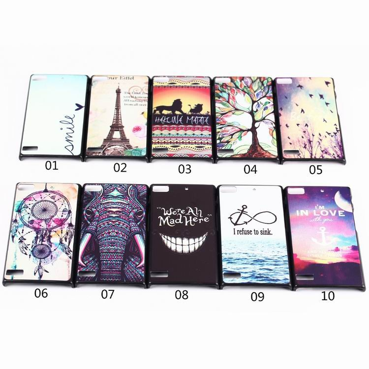 Hard Case for Blackberry Z3,for Blackberry Z3 Back Case Cover