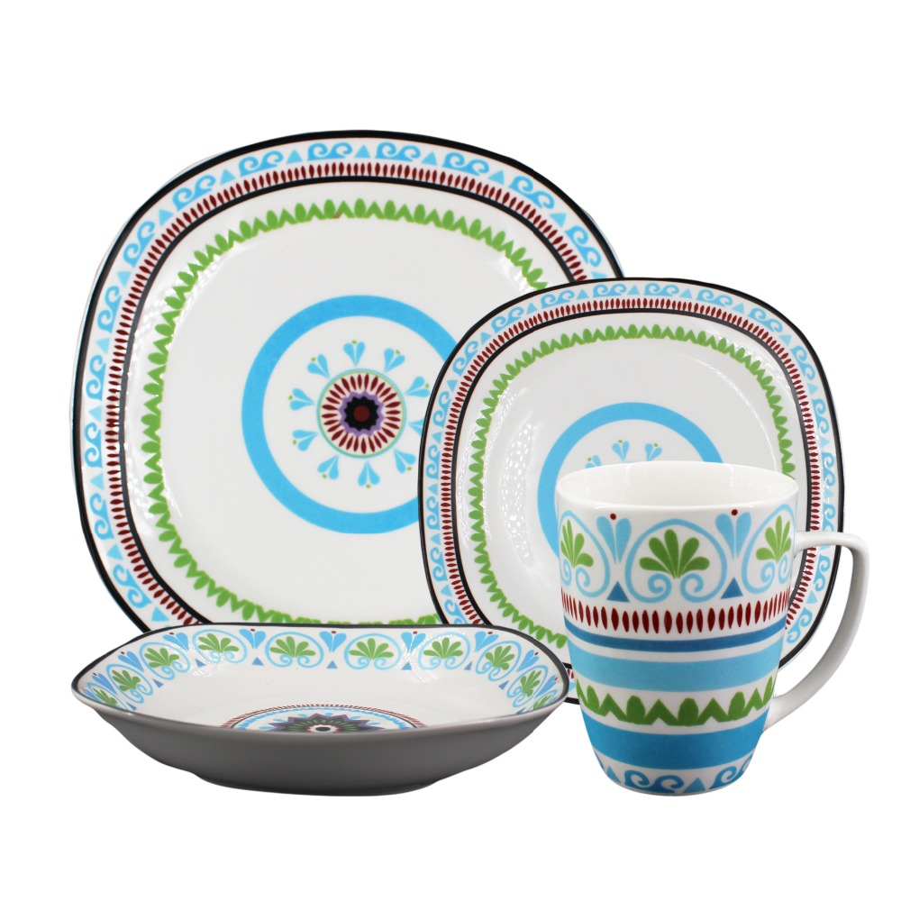 Japanese Style Dinner Set Wholesale, Dinner Set Suppliers - Alibaba