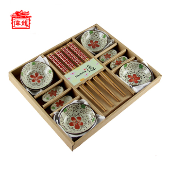 corporate gift ideas for employees ceramic tableware sets mzc504