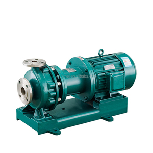 industrial bitumen gear pump industrial high pressure pump internal gear pump