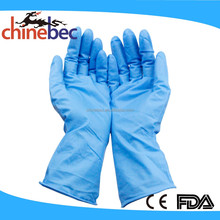 Cheap Powder Free Nitrile Gloves Manufacturers
