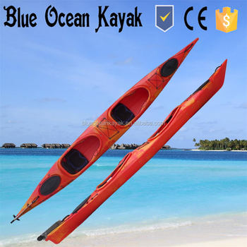 Blue Ocean Kayak Double Sea Made In China Sit