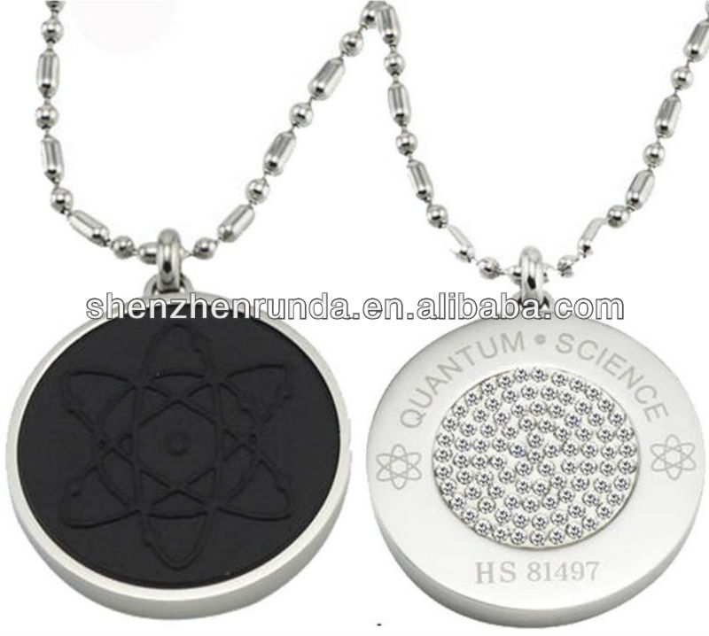 pendant integration product reflex quantum my contact necklace qri account energy