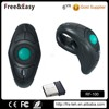 2016 cool design hot sale laser trackball wireless mouse