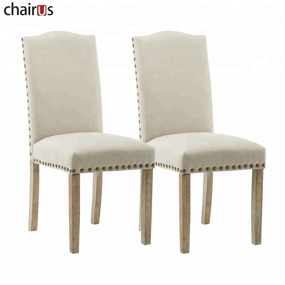 Dinning Chair Dining Set Modern Room Home Wooden Seat Wood Furniture