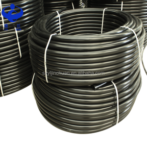 High quality 16mm irrigation pipe with different wall thickness