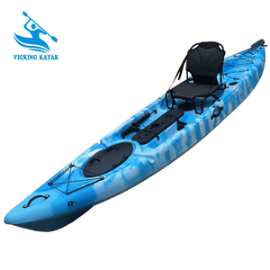 14.1ft Lifetime Kayak Fishing Sit On Top Leisure Kayaking