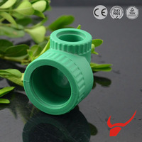 Factory direct China pipe fittings ppr elbow