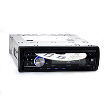 Singolo din in dash CD DVD FM car stereo con MP3 MP5
