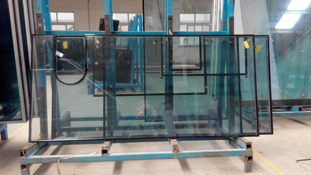 Cost HS Insulated Glass